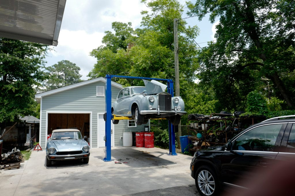 Auto Service - Import Specialties Columbia, SC
