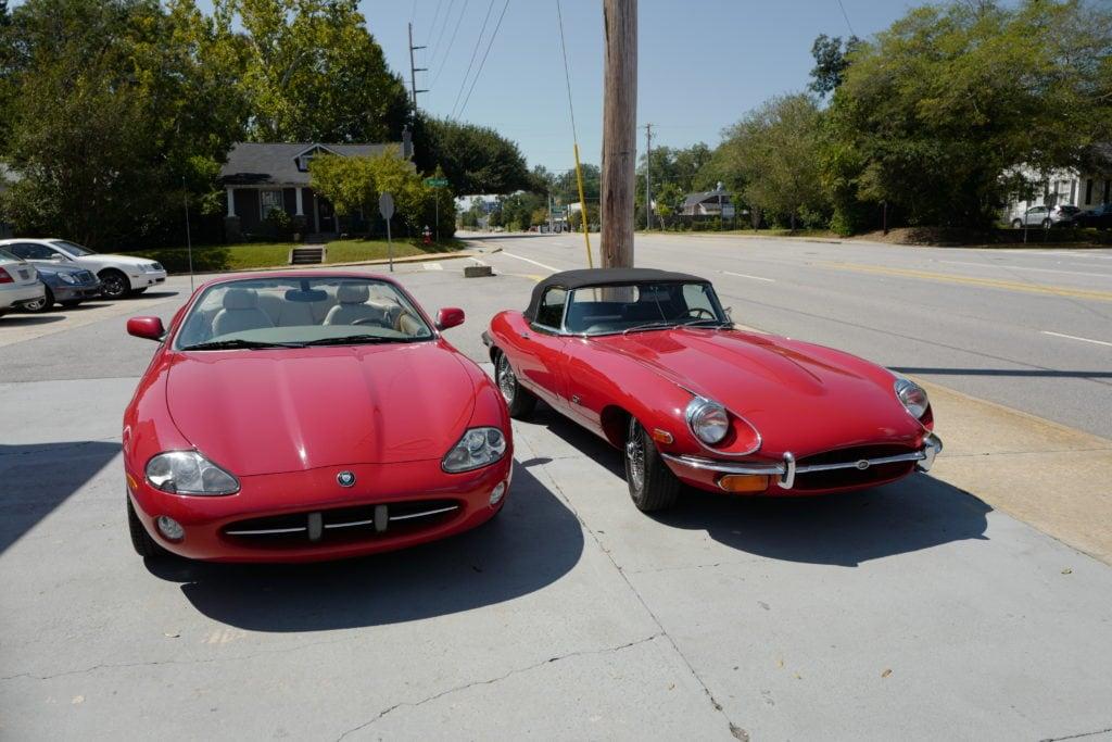 Jaguar Repair - Import Specialties Columbia, SC